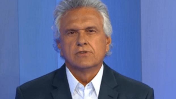 Listão dos nomes cotados para o secretariado de Ronaldo Caiado