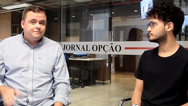 """""""A Juventude do PSDB vai ser responsável por reerguer o partido"""""""