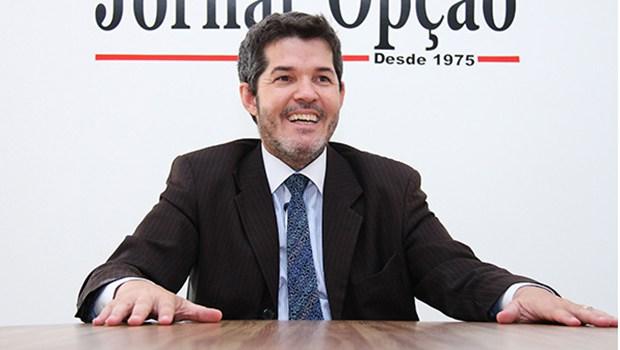 """""""Continuo responsável pela articulação e em relação à eleição da Mesa"""", diz Delegado Waldir"""