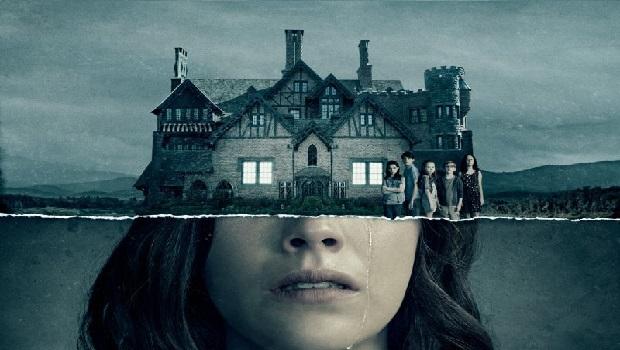 """Netflix estreia """"A Maldição da Residência Hill"""""""