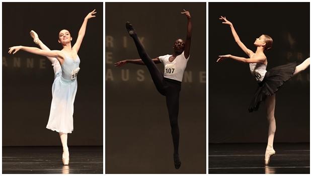 Bailarinos do Brasil e da Argentina são escolhidos para ir ao Prix de Lausanne