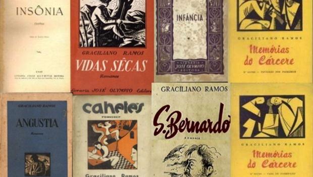 """""""Transformar a literatura em propaganda política é horrível"""", diz Graciliano Ramos"""