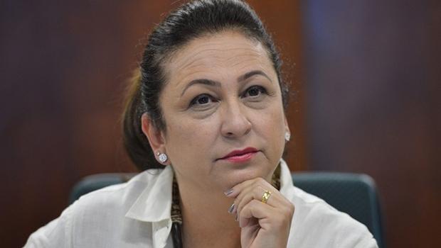 Por que Kátia sugeriu que Haddad desistisse a favor de Ciro Gomes?