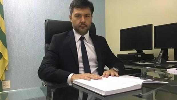 Procurador-Geral do Estado, Luiz Cesar Kimura assume presidência da Agetop