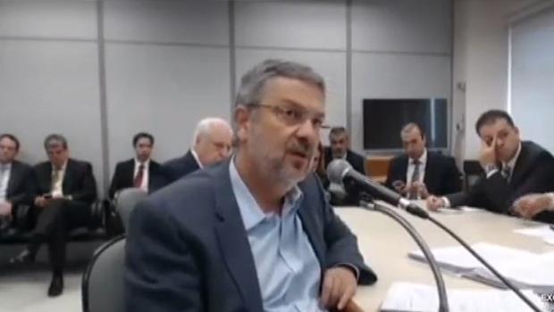 Novo trecho da delação de Palocci revela possíveis esquemas com bancos do País