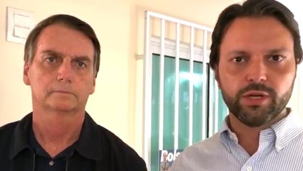 PP em Goiás declara apoio a Bolsonaro no segundo turno