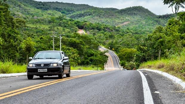 Relatório aponta que 91% das rodovias goianas estão em boas condições