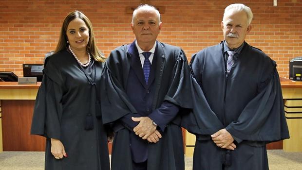 Tribunal de Justiça do Tocantins elege nova mesa diretora