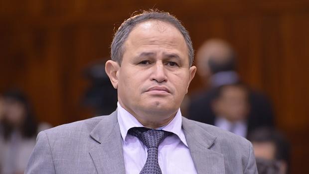 """""""Só quero ser útil"""", diz deputado Carlos Antônio sobre Orçamento Impositivo"""