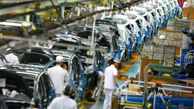 Cidades goianas são escolhidas por montadoras de automóveis para lançar de novos produtos