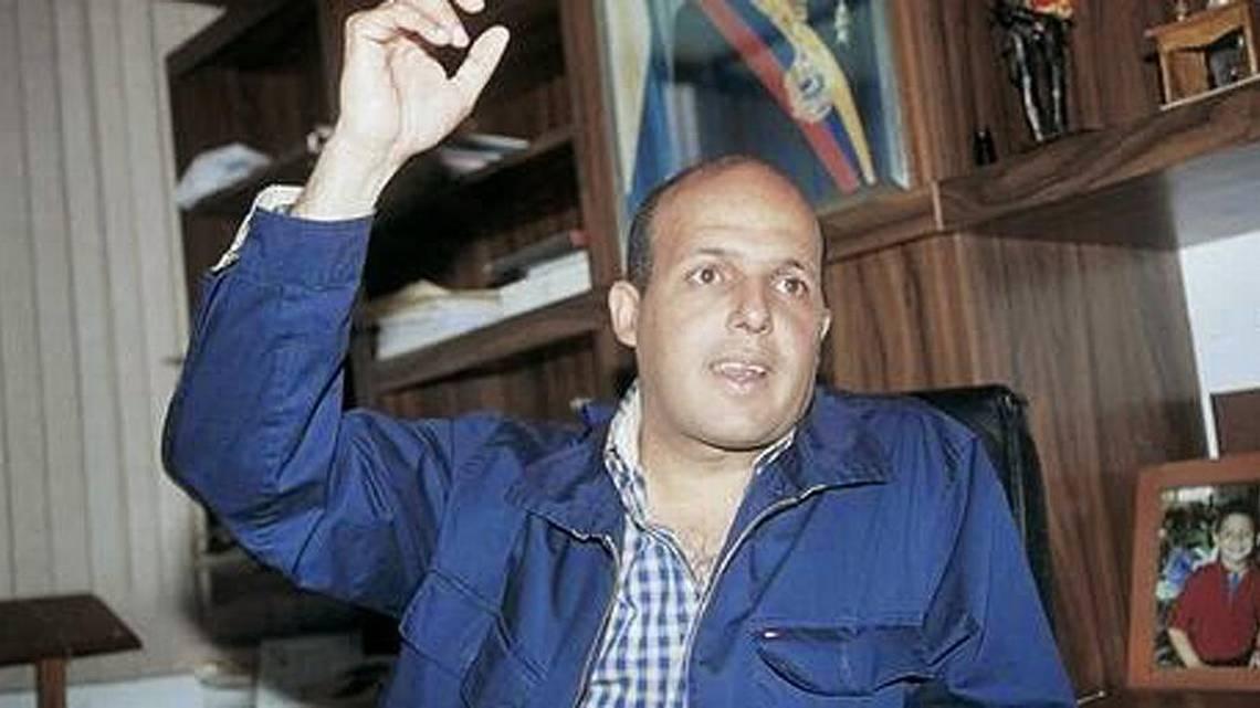 Aliado de Hugo Chávez lavou 1 bilhão de dólares e vira delator nos Estados Unidos