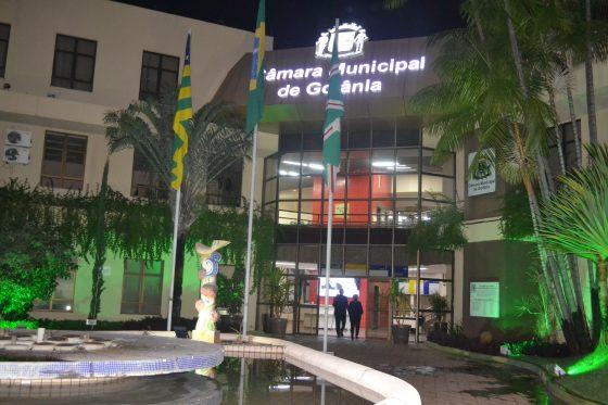 """Janela """"zera"""" representatividade de três partidos na Câmara de Goiânia"""