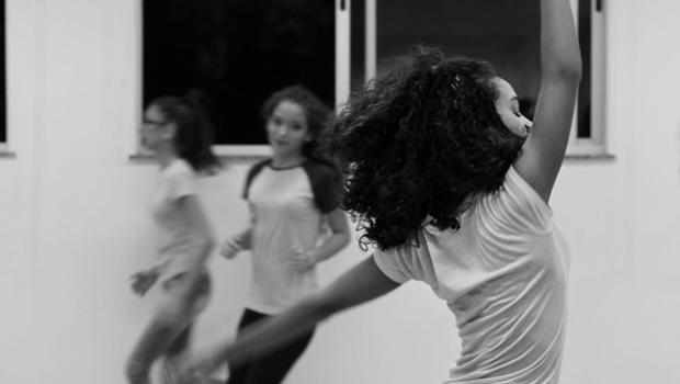 """IFG-Aparecida recebe o projeto """"Captando Danças"""""""