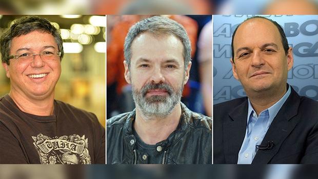 Crise de audiência leva Rede Globo a trocar comando nas áreas de jornalismo e entretenimento