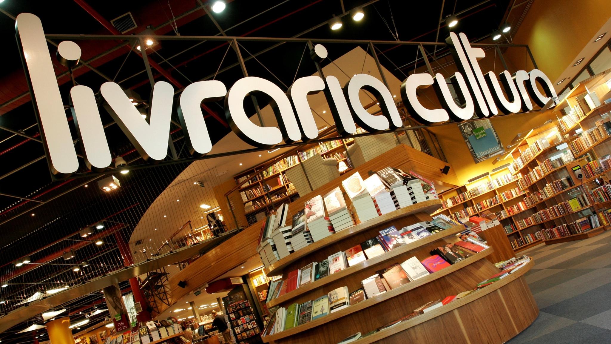 Livraria Cultura poderá ter falência decretada