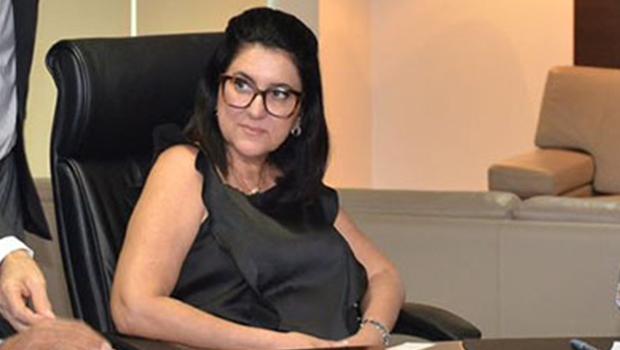 Prefeita de Araguapaz é reempossada, mas assim que concluir mandato garante não voltar para política