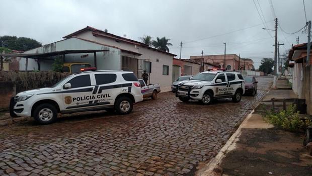 Polícia Civil investiga esquema de fraude em vistorias do Detran-GO
