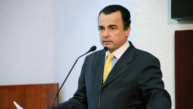Deputado Federal Freire Junior é investigado por crime de estelionato
