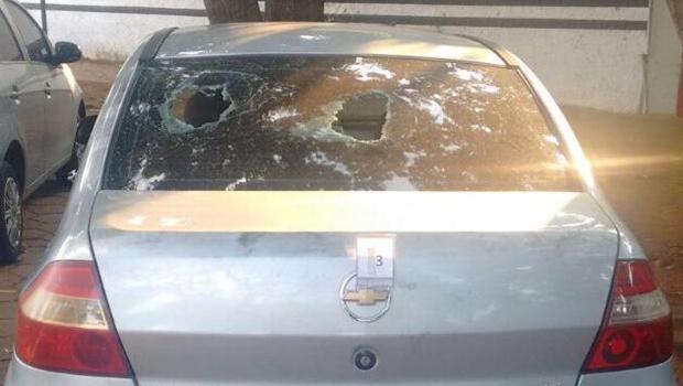 Polícia prende responsáveis pelo assassinato de um torcedor do Goiás em agosto