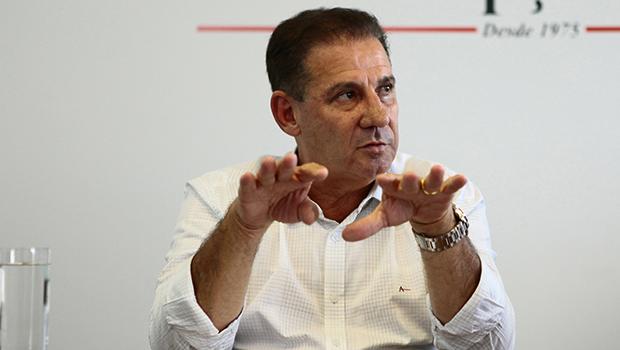 """""""O cenário positivo para o Brasil já começou antes mesmo de o Bolsonaro assumir"""""""