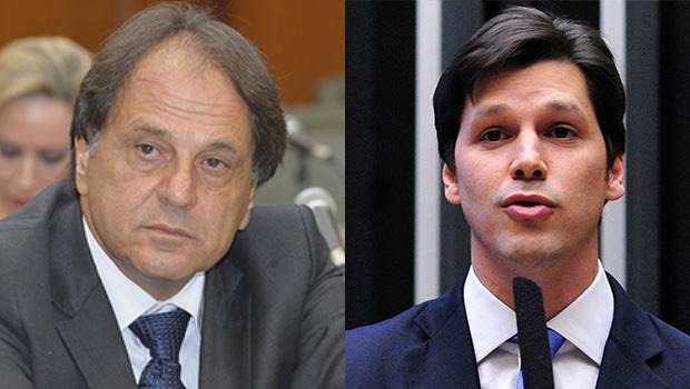 TJGO mantém Daniel Vilela na presidência do MDB e condena Adib Elias a pagar R$ 4 mil