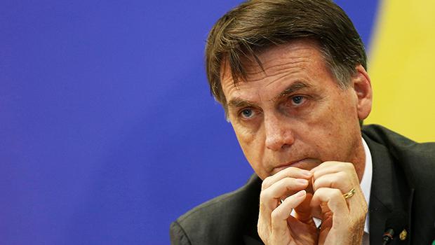 Conversas entre Bolsonaro e ex-ministro Bebianno são divulgadas