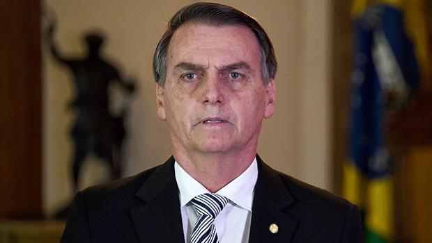 Veja qual será o salário de Jair Bolsonaro a partir de janeiro de 2019