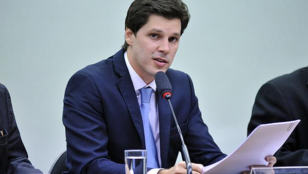 Daniel Vilela diz que proposta de Caiado sobre incentivos é totalmente equivocada