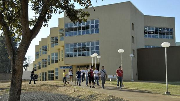 Campus Samambaia da UFG recebe Centro de Empreendedorismo e Incubação