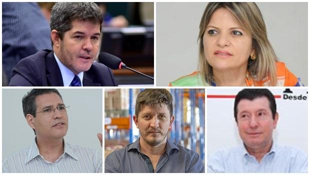 Deputados federais eleitos indicam momento de reformas no Congresso