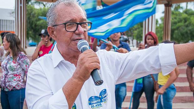 Donizete Cabrito publica nota de esclarecimento sobre matéria publicada pelo Jornal Opção
