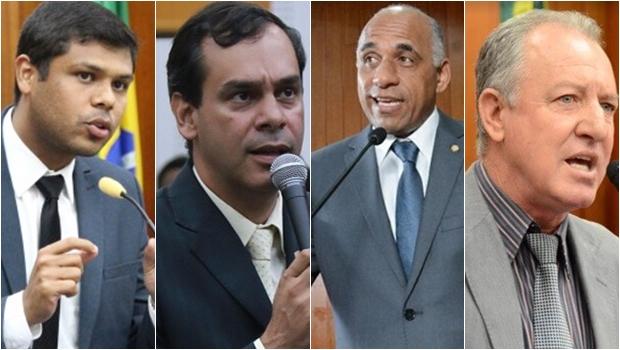 Eleição na Câmara: veja o que pensam os possíveis candidatos à presidência da Casa