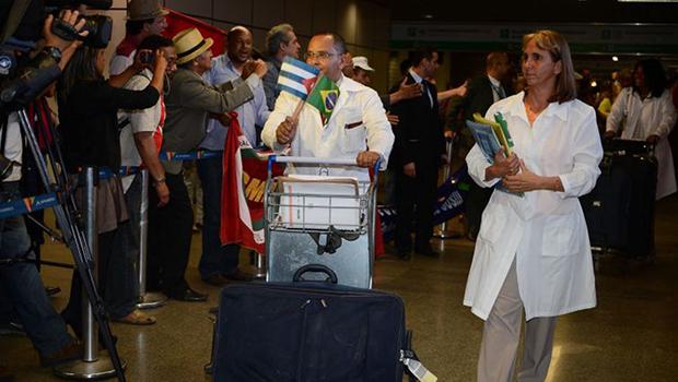 MS afirma que seleção para ocupar vagas de médicos cubanos acontece ainda este mês
