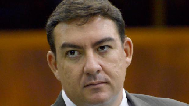 José Vitti pode assumir a Agehab e disputar a Prefeitura de Goiânia pelo DEM ou pelo PSB