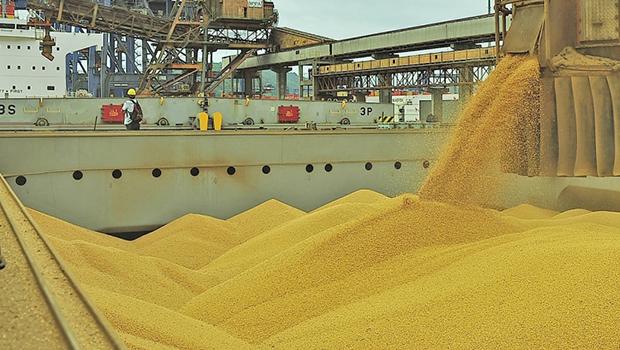 Exportações goianas crescem 9,5% em relação ao mesmo período de 2017