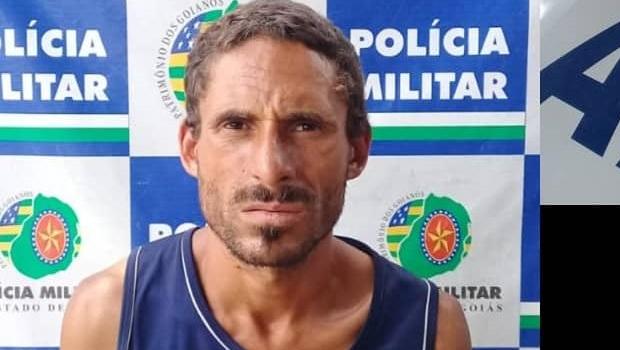 Ladrão de igreja é preso em Goiânia