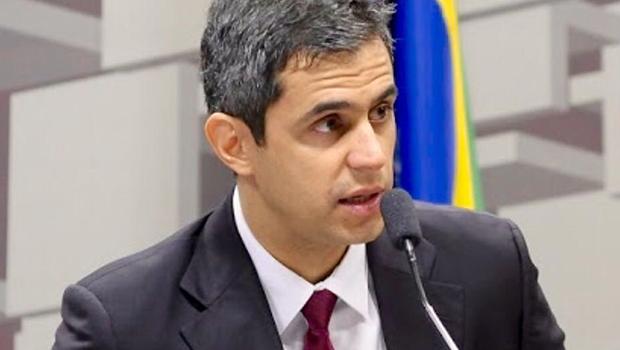 Goiano Leonardo de Morais toma posse na presidência da Anatel