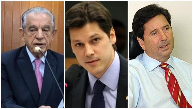Iris Rezende veta tanto Maguito quanto Daniel Vilela para prefeito de Goiânia