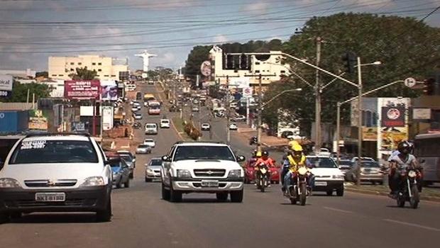 Faltam políticas de atração e estímulo em Rio Verde, diz empresário