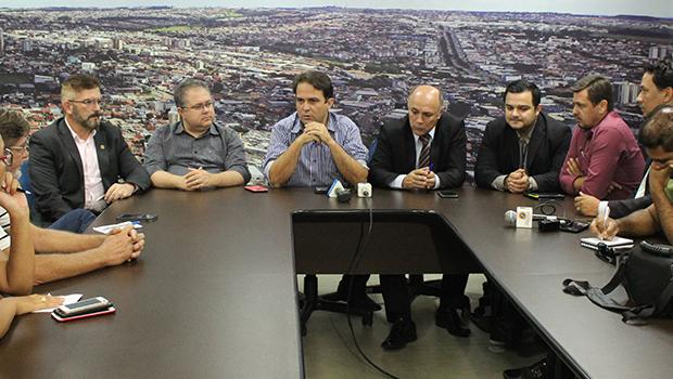 Inquérito investiga esquema de corrupção envolvendo atravessadores no SUS de Anápolis