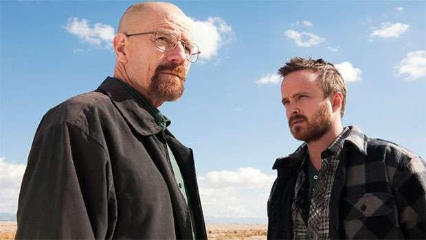 Filme derivado de Breaking Bad será focado em Jesse Pinkman