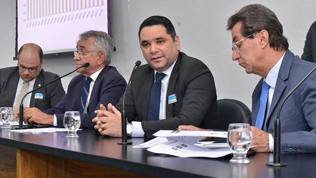 2º quadrimestre de 2018 em Goiás é marcado por superávit primário