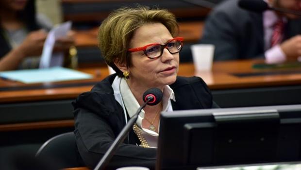 Revista Veja diz que Tereza Cristina pensou em deixar Ministério da Agricultura