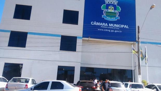 MP pede bloqueio de bens de ex-presidentes da Câmara de Valparaíso