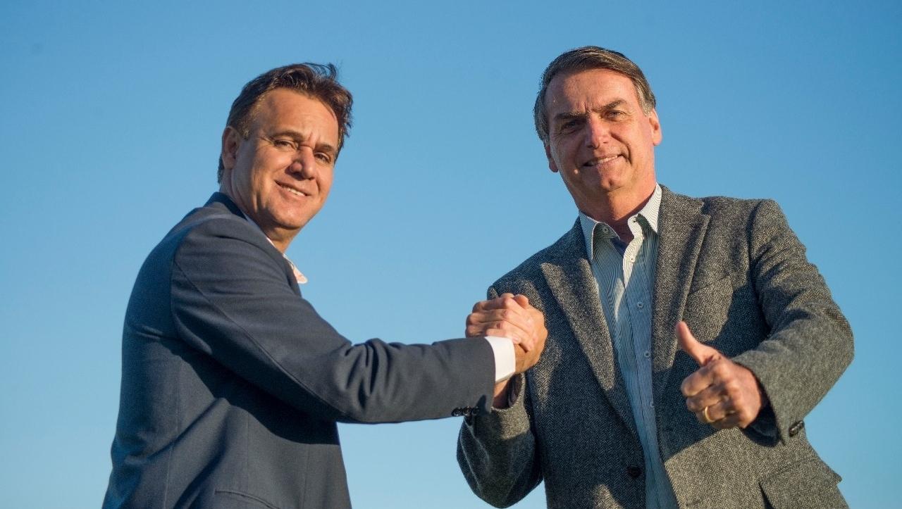 Bolsonaro negocia com o Patriota mas ainda tenta registrar o Aliança pelo Brasil