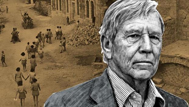 Morre Amós Oz, o israelense que não ganhou o Nobel mas deixa uma grande literatura