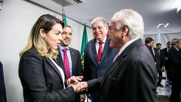 Emendas impositivas representam mais de R$ 169 milhões ao Tocantins no orçamento da União