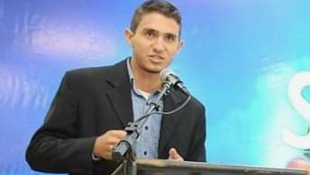 Tucano Guilherme Campos quer enfrentar Paulo do Vale em Rio Verde