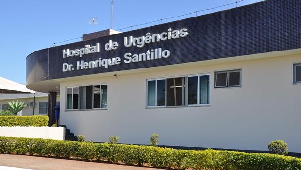 Trabalhadores da saúde da região do Pireneus temem calote milionário do Governo
