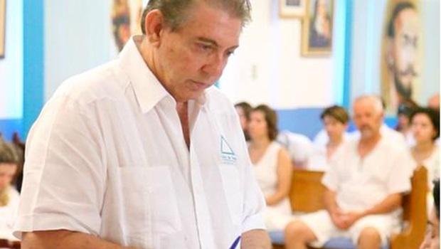 Ministério Público recebe 40 denúncias contra João de Deus em menos de um dia